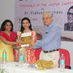 Book Launch-Vibhuti Sachdev