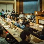 Conference-Tapan Chakravarty