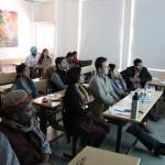 seminar jury 1