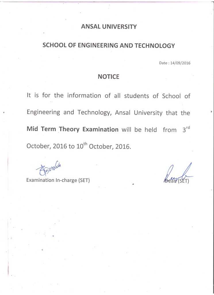 notice-mid-term-theory-exam-2016