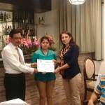 Workshop on Flower Management