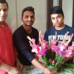 Workshop on Flower Management