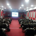 Guest Lecture by Mr. Fredrick Young
