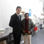 Visit to VATEL France for Knowledge Transfer