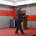 Guest Lecture by Mr. Yash Raghav