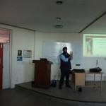 Workshop on Cuban Cigar by Mr. Pawanjyot Singh