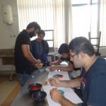 Workshop on Color Schemes