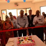 Vatel Launch at Ansal University Gurgaon