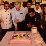 Vatel Launch at Ansal University Gurgaon