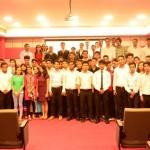 Workshop on Intercontinental Hotel Group