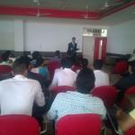 Student Orientation Programme