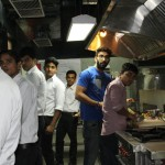 Cooking without Fire Workshop