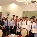 Workshop on Dining Etiquette