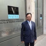 Visit to VATEL France for Knowledge Transfer