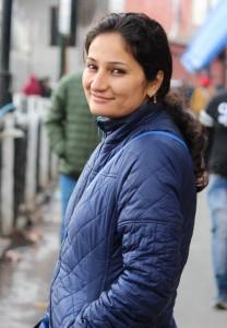 Deepika Raina