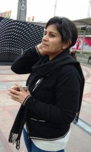 Pooja Lalit Kumar