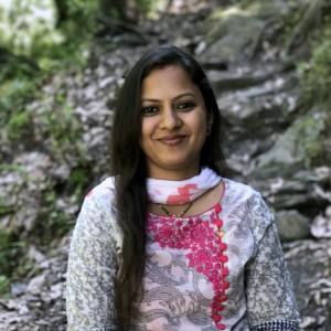 Sakshi Suresh Pandey
